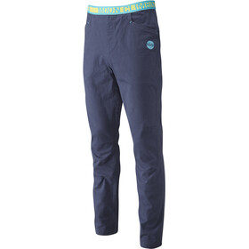 Moon Climbing Jura Pants Men moon indigo
